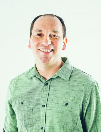 Brad Tiernan
