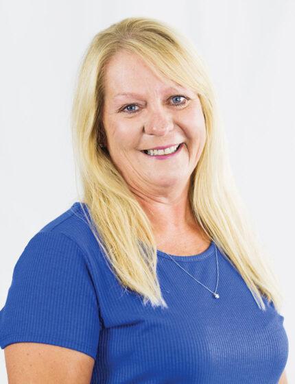 Lisa Werling