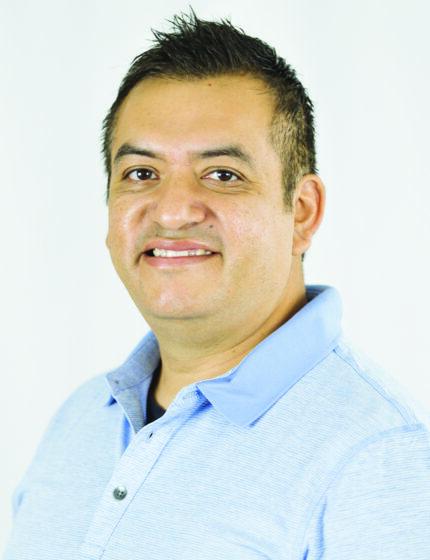 Esteban Benitez