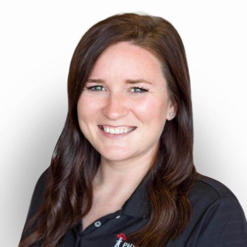 Samantha Ballard
