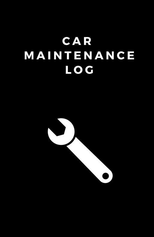 Car Maintenance Log