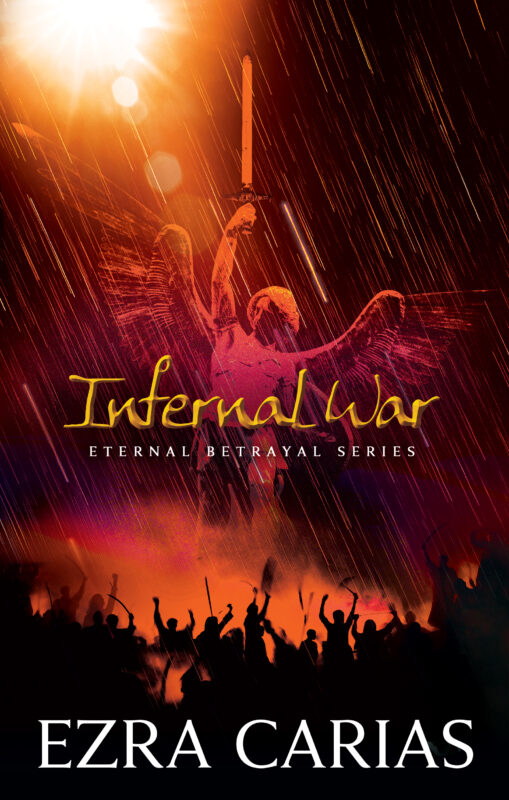 Infernal War (Paperback)