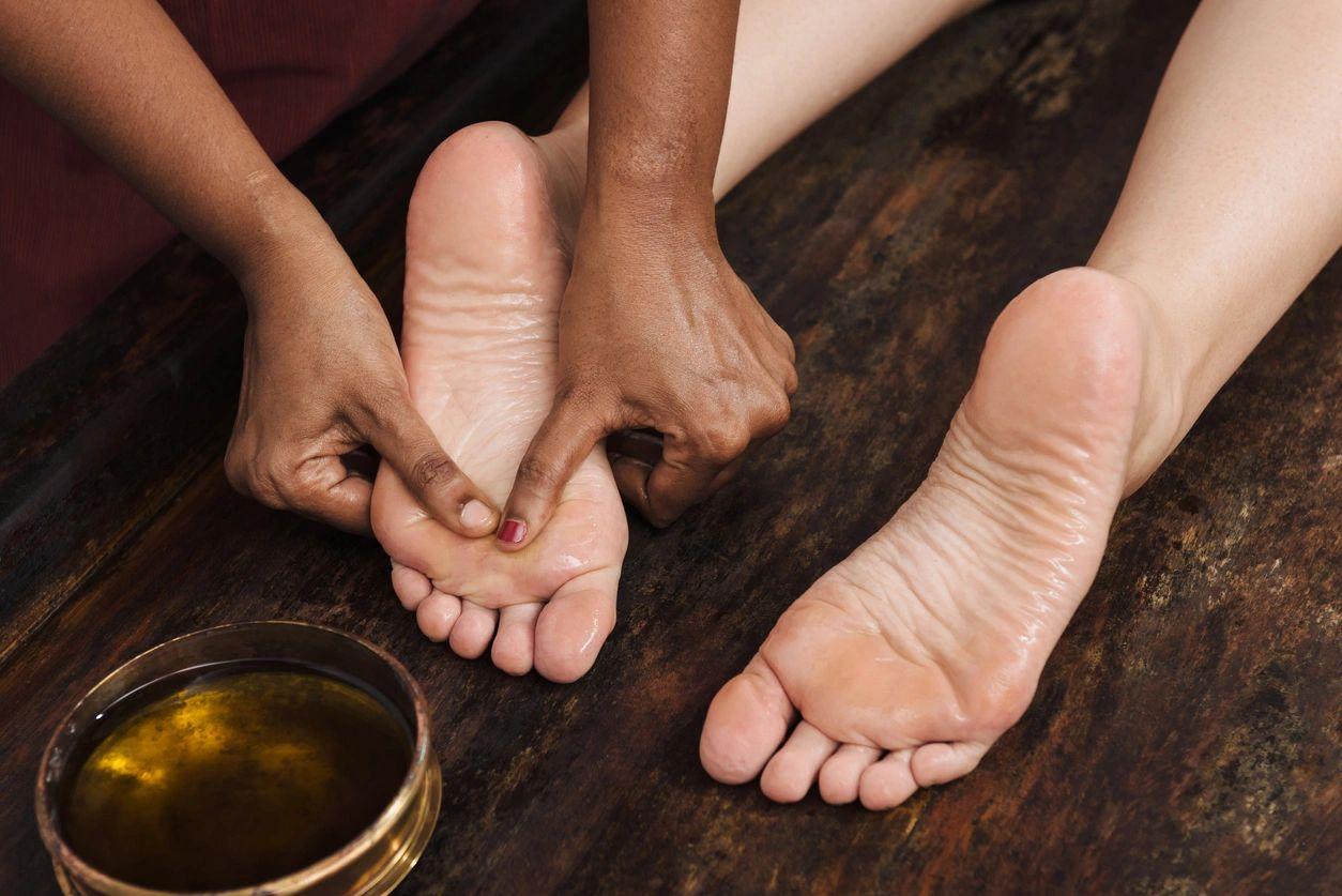 Los masajes ayudan a disminuir los efectos secundarios de algunos tratamientos médicos