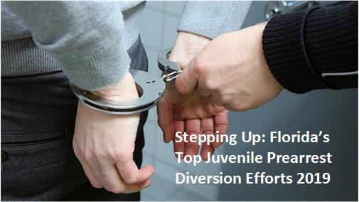 Study shows Florida continues to arrest thousands of children for  first-time common youth misbehavior