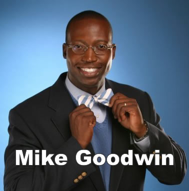 Mike Goodwin