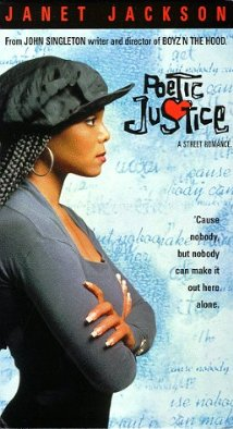 Poetic Justice DVD Cover