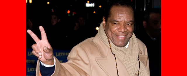 John Witherspoon will be missed at the Comedy House