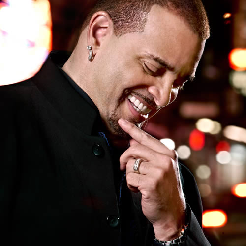 Sinbad @ the Comedy House