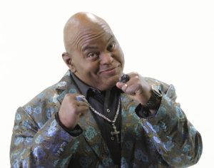 Lavell Crawford