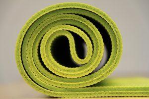 yoga mat 1