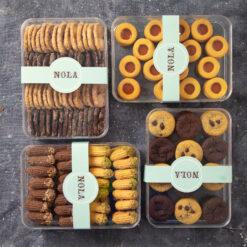 Oriental Cookies