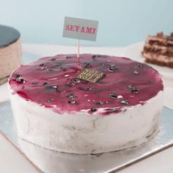 Seyami Cakes