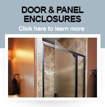Door & Panel Enclosures