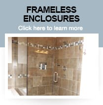 Frameless Enclosures