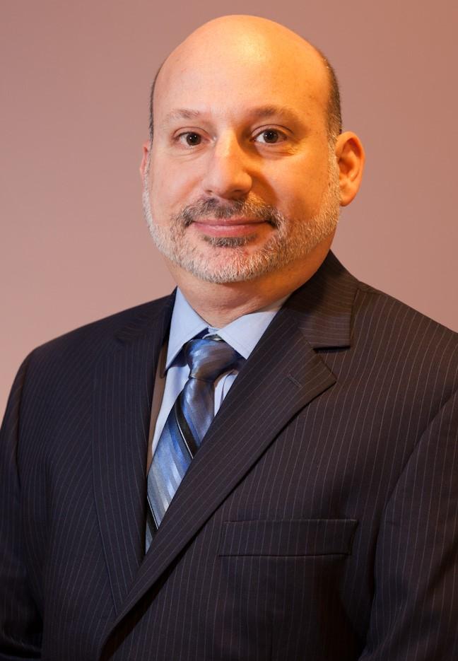 David Eisenberg