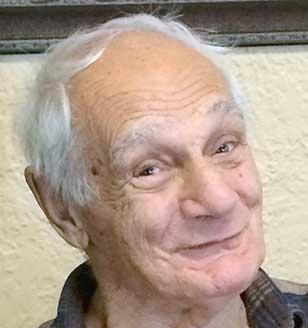 Melvin Stelton