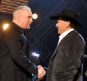 Watch Live with King George (George Strait tribute) Live