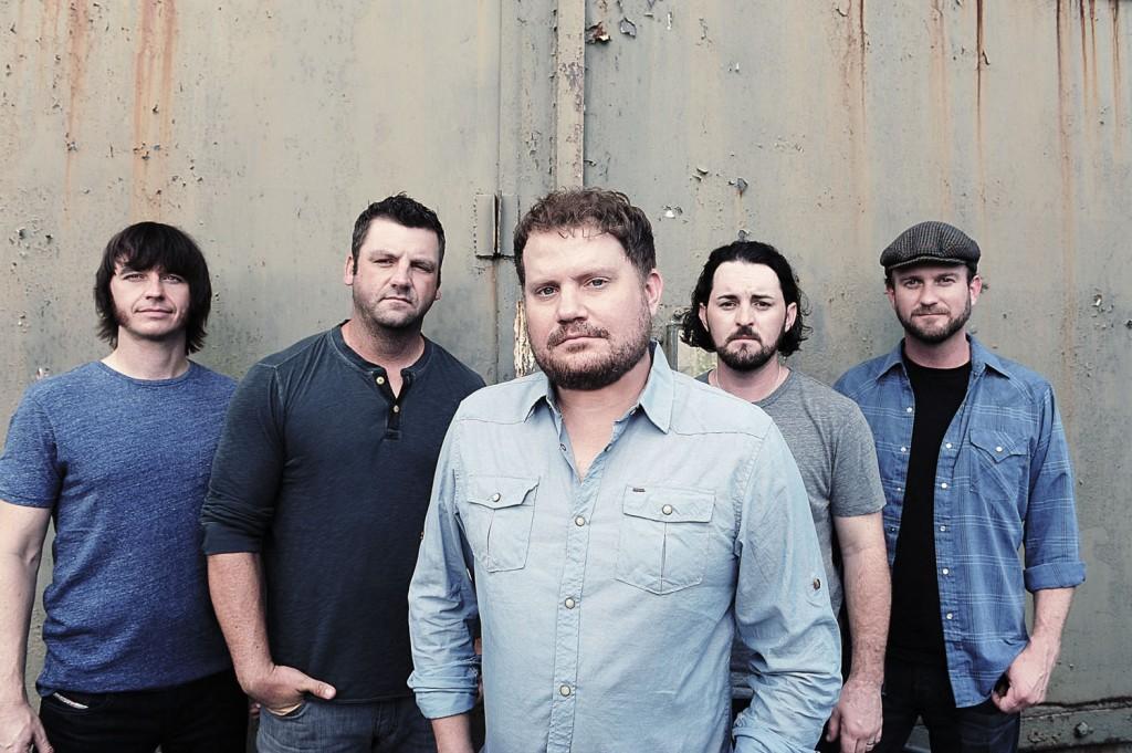 Randy Rogers Band - CountryMusicRocks.net