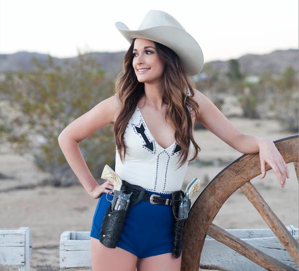 Kacey Musgraves Follow Your Arrow Video - CountryMusicRocks.net