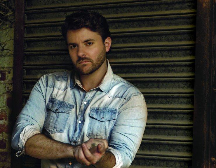 Chris Young - CountryMusicRocks.net