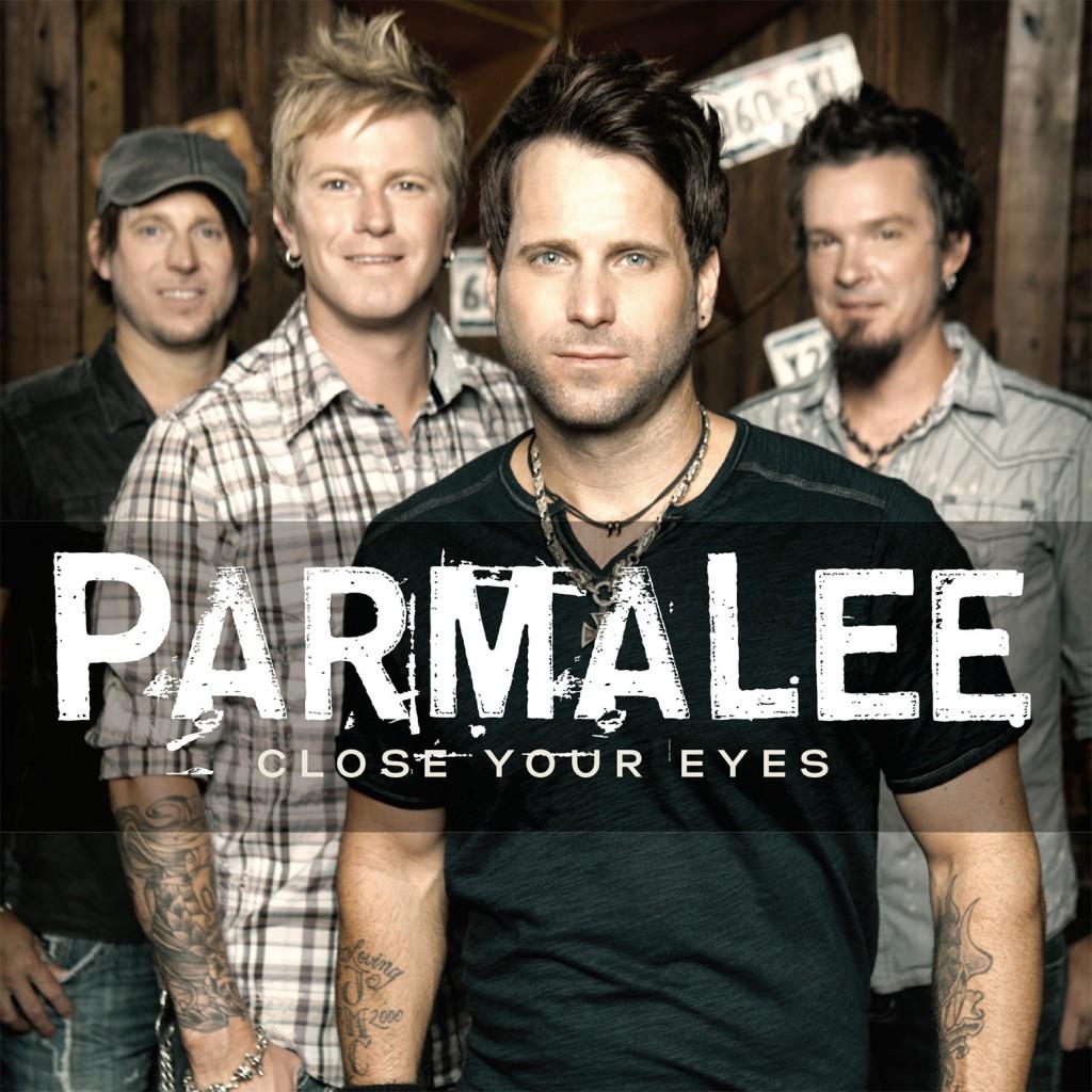Parmalee close eyes cvr.indd