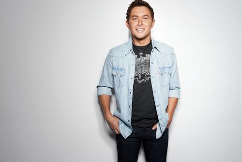 Scotty McCreery - CountryMusicRocks.net