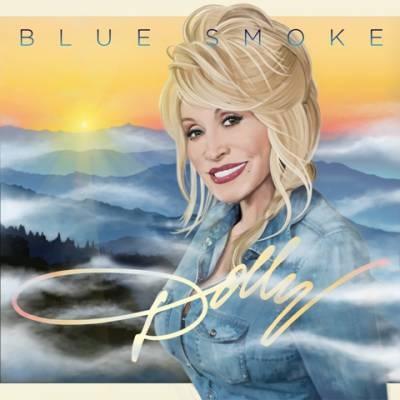 Dolly Parton Blue Smoke - CountryMusicRocks.net
