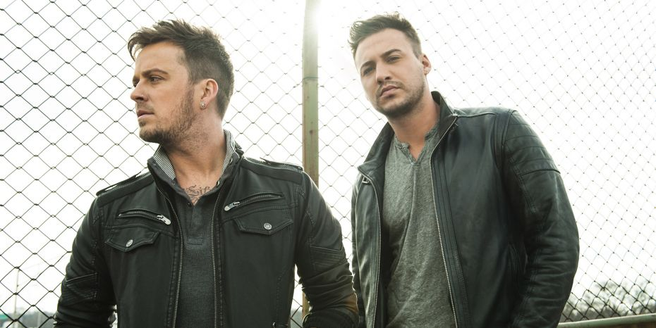 Love and Theft - CountryMusicRocks.net