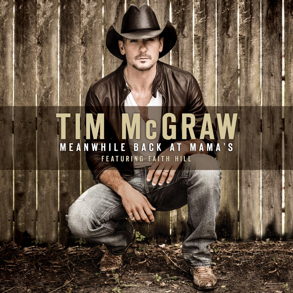 Tim McGraw Meanwhile Back At Mama's - CountryMusicRocks.net