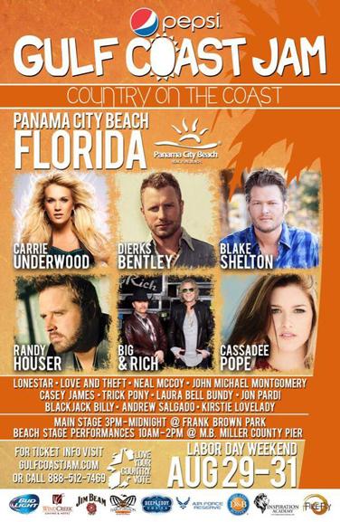 Gulf-Coast-Jam-2014-CountryMusicRocks