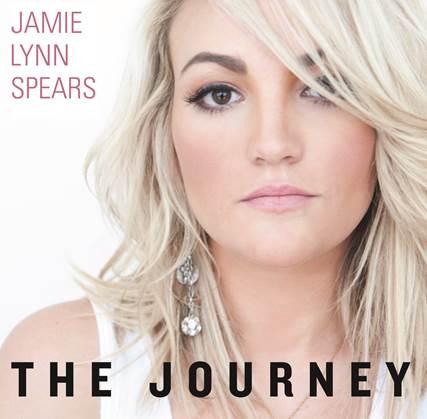 Jamie Lynn Spears The Journey - CountryMusicRocks.net