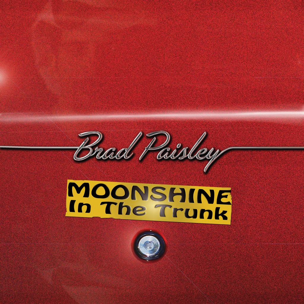 Brad Paisley Moonshine In The Trunk - CountryMusicRocks.net