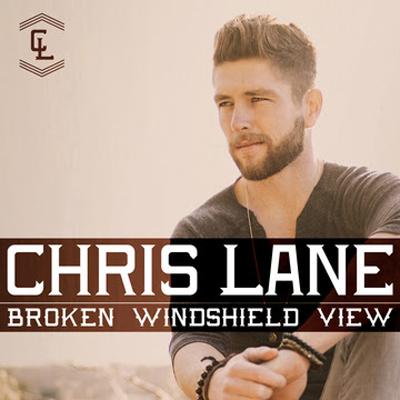 Chris-Lane-Broken-Windshield-View---CountryMusicRocks.net