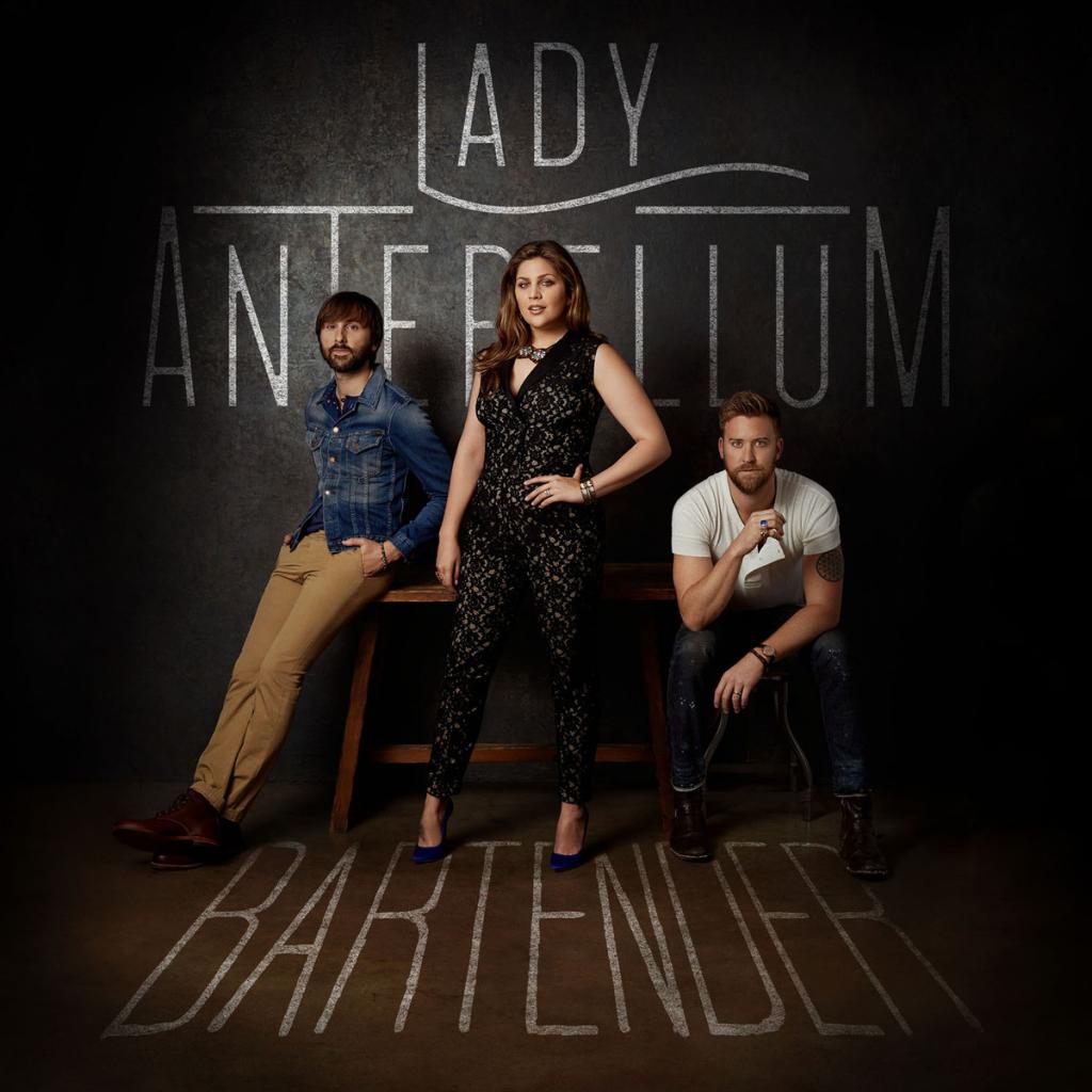 Lady Antebellum Bartender - CountryMusicRocks.net