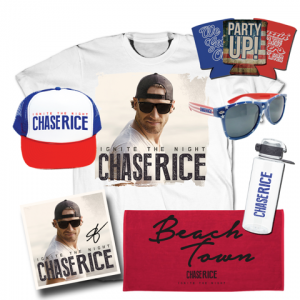 Chase Rice Contest - CountryMusicRocks.net