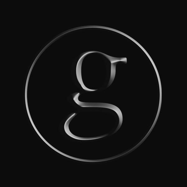 Garth Brooks Logo - CountryMusicRocks.net