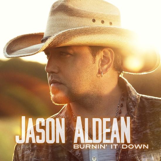 Jason Aldean Burnin It Down - CountryMusicRocks.net