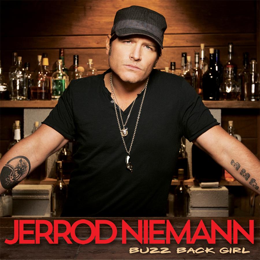 Jerrod Niemann Buzz Back Girl - CountryMusicRocks.net