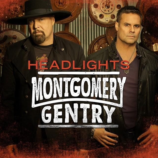 Montgomery Gentry Headlights - CountryMusicRocks.net