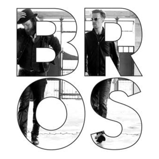 Brothers Osborne EP - CountryMusicRocks.net