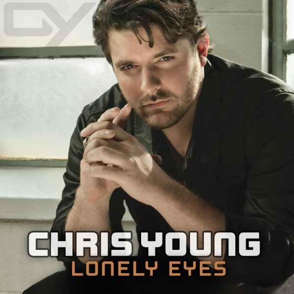 Chris Young Lonely Eyes - CountryMusicRocks.net