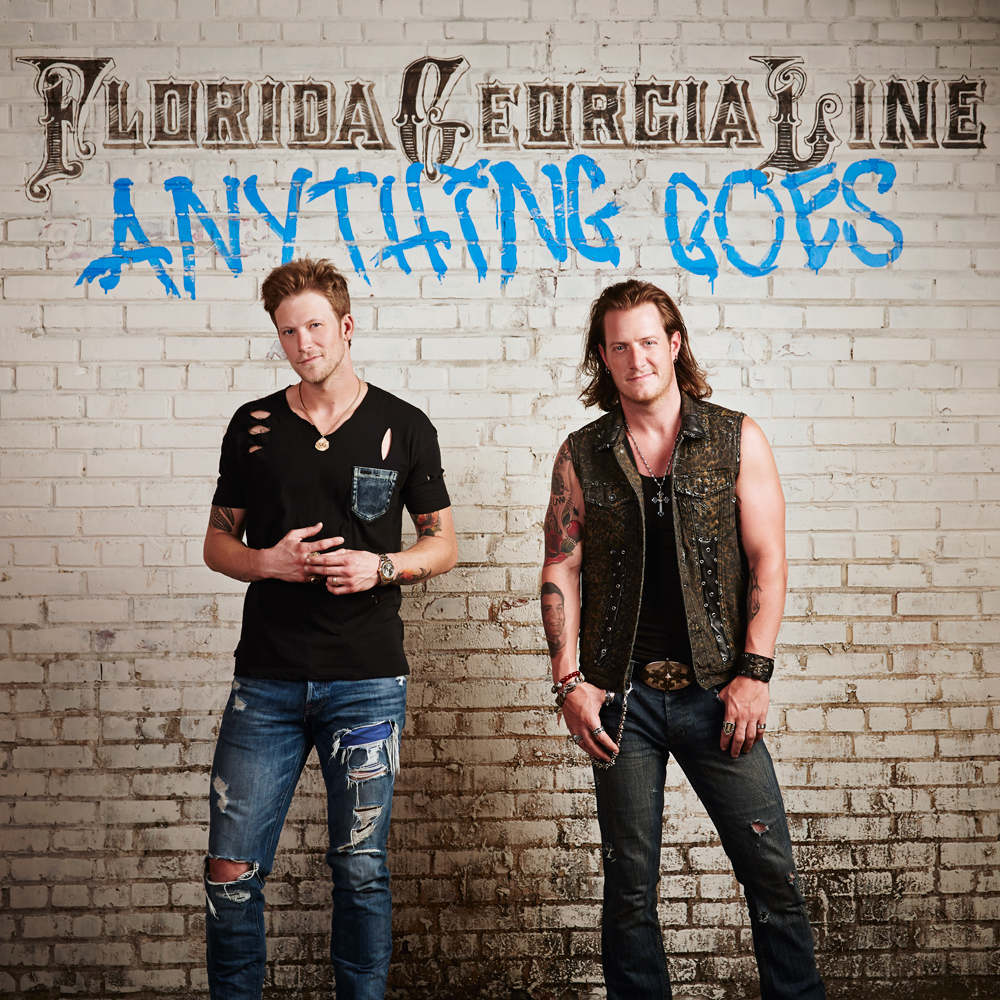 Florida Georgia Line Anything Goes - CountryMusicRocks.net