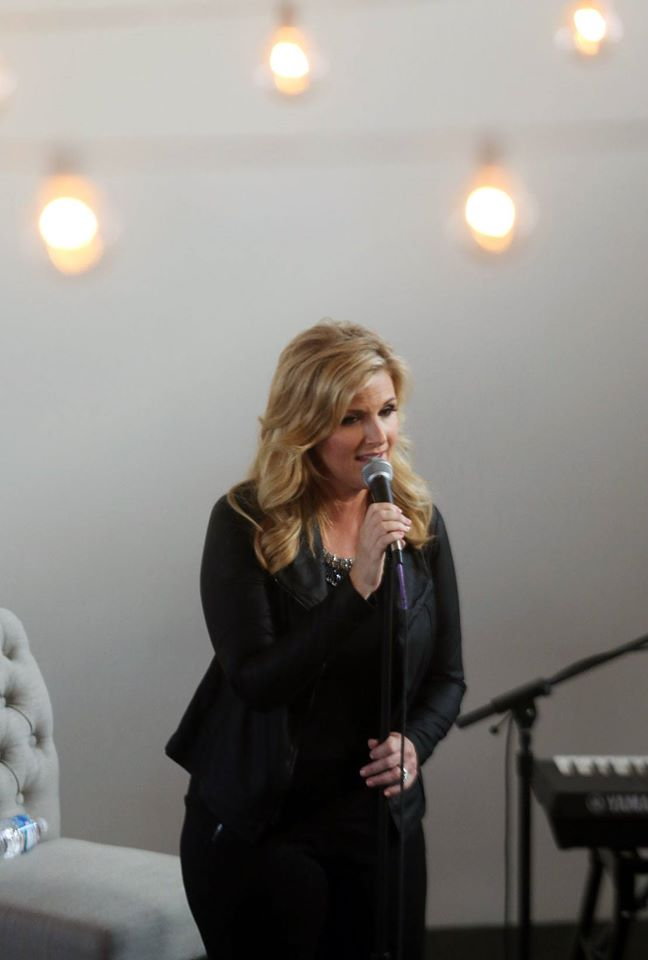 Trisha Yearwood - CountryMusicRocks.net