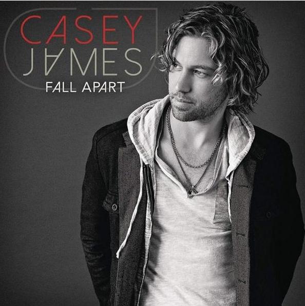 Casey James Fall Apart - CountryMusicRocks.net
