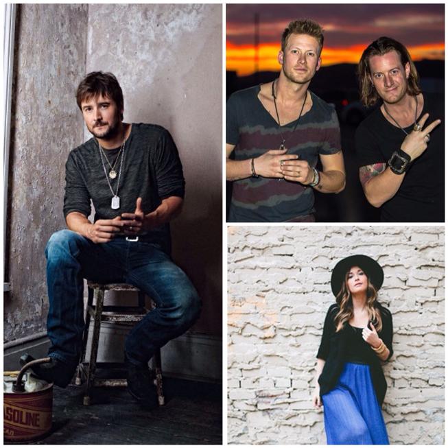 Performers CMA Awards - CountryMusicRocks.net