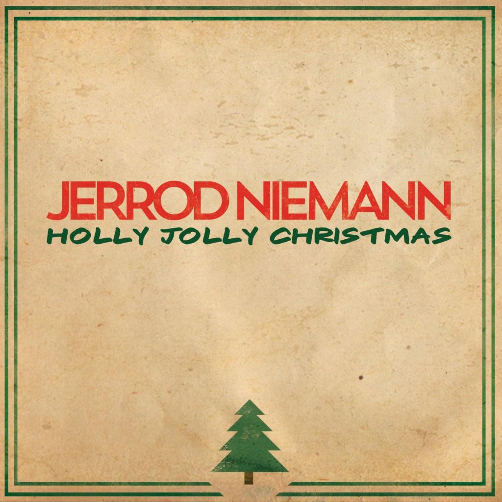 Jerrod Niemann Holly Jolly Christmas - CountryMusicRocks.net