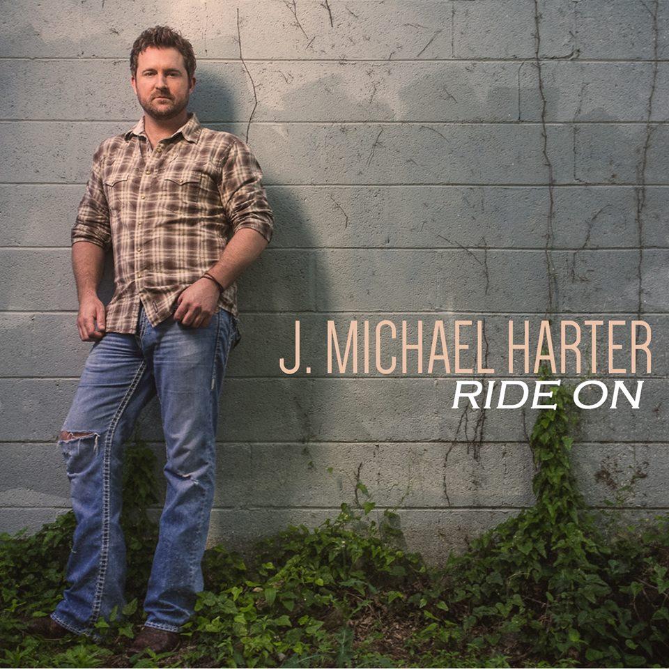 J. Michael Harter Ride On - CountryMusicRocks.net
