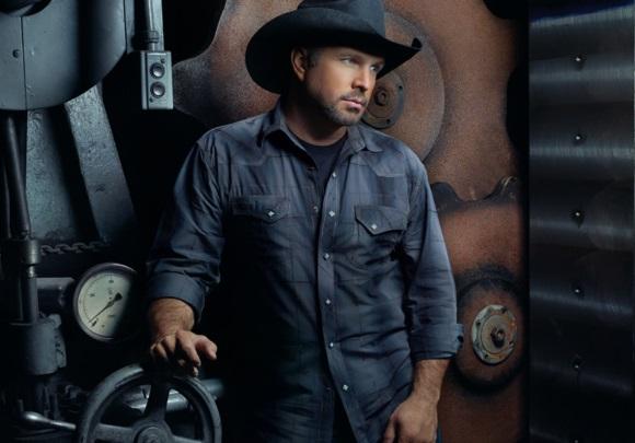 Garth Brooks - CountryMusicRocks.net