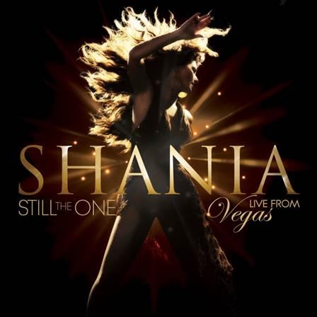 Shania Twain Still the One Live from Vegas - CountryMusicRocks.net