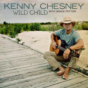 Kenny Chesney Wild Child - CountryMusicRocks.net